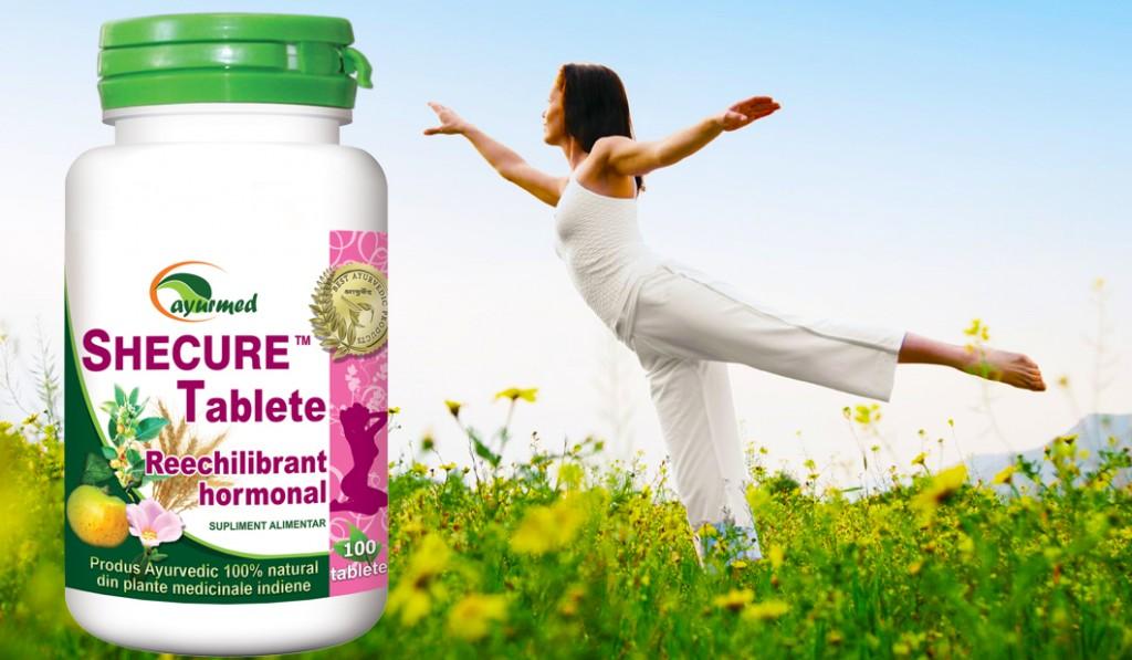 suplimente de pierdere în greutate hormonală dezechilibru